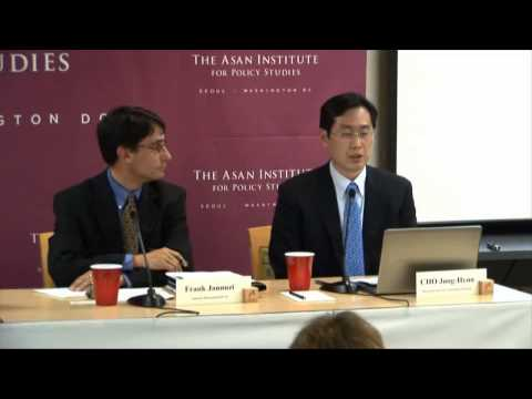[TJ Conference 2013] Session 5 - Transitional Justice for a Unified Korea