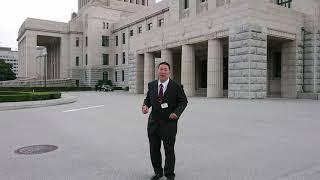 国会議員会館より、NHKをぶっ壊す❗