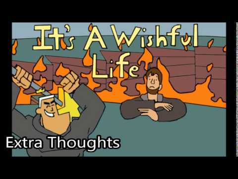 Extra Thoughts: It