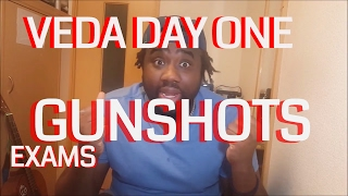 VEDA 2017 Day 1|| STORYTIME: My Friend ABANDONED His MOM