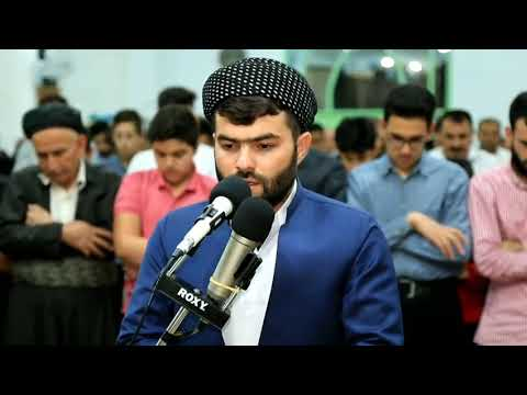 Красивое чтение Корана. قراءة جميلة للقرآن . Beautiful reading of the Quran KAF