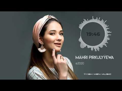 Myahri Pirkulyýewa - Aýdymlary 2020 Yyldyz  Albom #MahriPirgulyyeva