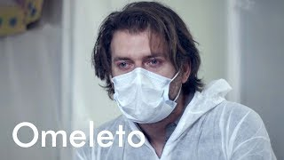 A father and daughter are quarantined at home in a post-antibiotic world. | Catch