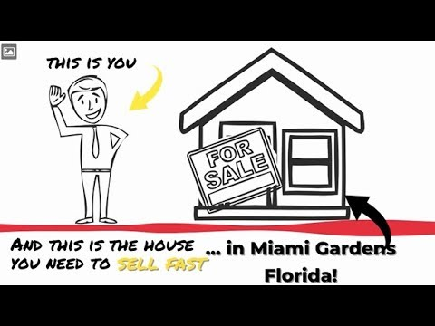 Sell My House Fast Miami Gardens: We Buy Houses in Miami Gardens and South Florida