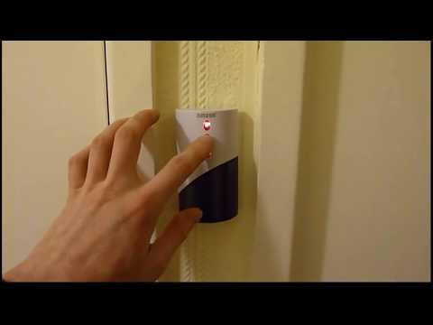 Depressed Doorbell Commits Suicide