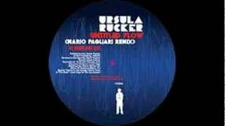 Ursula Rucker - Untitled Flow ( Mario Pagliari Remix )