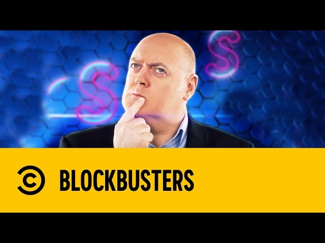 Brand New Blockbusters | Coming Soon To Comedy Central
