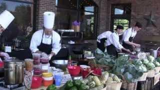 WEGMANS Chef Throwdown Finale 2013