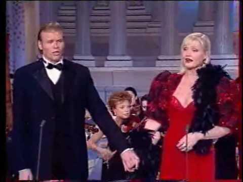"Karita Mattila & Bo Skovhus - ""Die Lustige Witwe"" : duet"