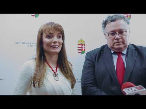 Відкриття Почесного консульства Угорщини в м. Тернопіль