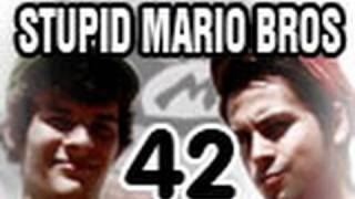 Stupid Mario Brothers - Episode 42