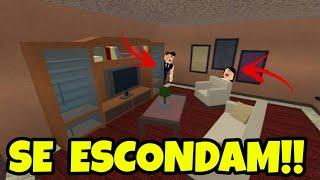 ROBLOX: ESCAPE und HIDE WENN SIE SURVIVE wollen!!! (Mystery Murder)