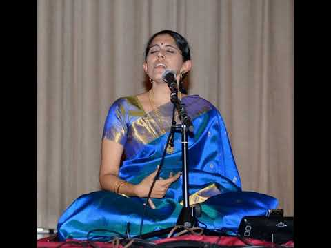 RTP Surutti _ Amritha Murali