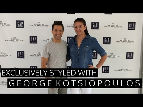 Exclusively Styled with George Kotsiopoulos   missygblog