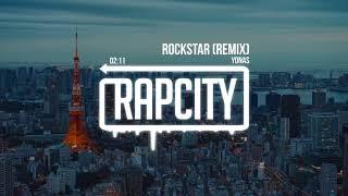 Post Malone - Rockstar ft. 21 Savage (Yonas Remix)