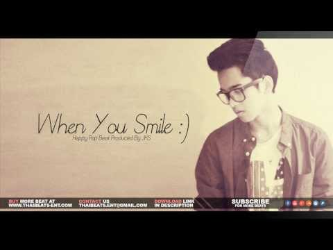 When You Smile  Acoustic Pop Beat Instrumental