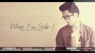 When You Smile - Acoustic Pop Beat Instrumental