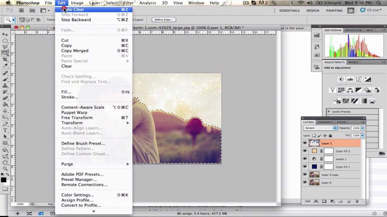 Attractive Photoshop Templates Tumblr Photos - Examples Professional ...