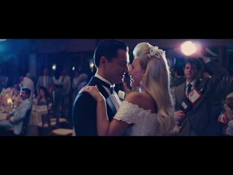 The Wolf of Wall Street (2013) clip — Naomi and Jordan's Wedding