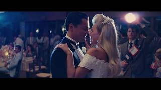 The Wolf of Wall Street (2013) clip — Naomi and Jordan's Wedding