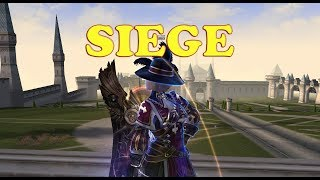 Lineage 2, Siege - Naia (NCWest) - Осада