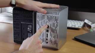 Western Digital Thunderbolt Duo 8TB External Hard Drive