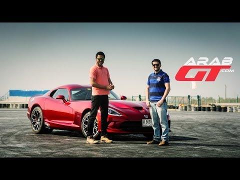 Dodge Viper GTS 2014 دودج فايبر جي تي اس