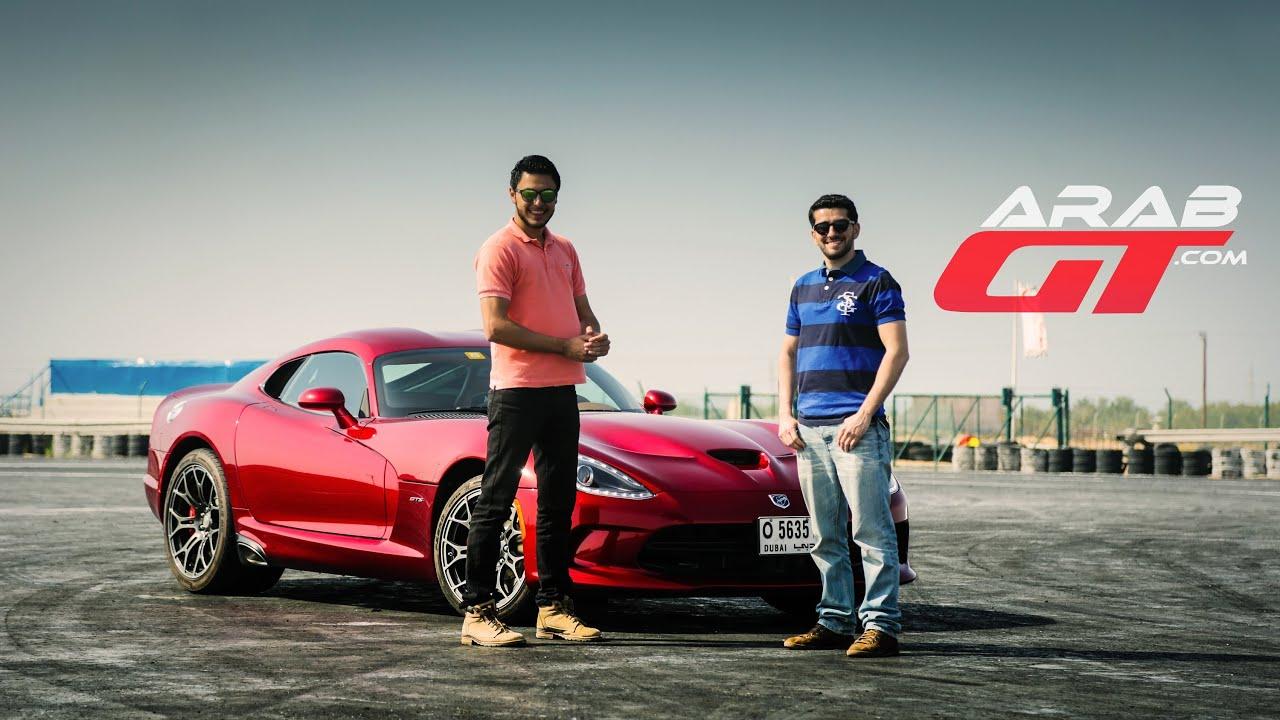 Dodge Viper Gts 2014 دودج فايبر جي تي اس Youtube