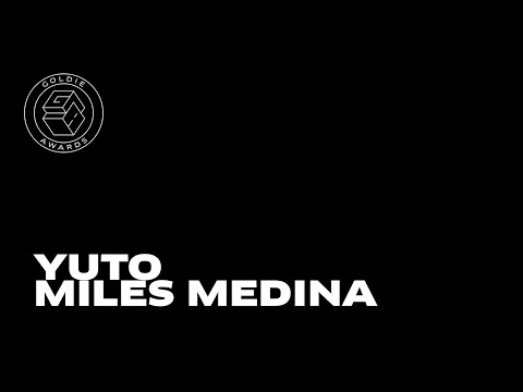 Goldie Awards 2017: YUTO vs Miles Medina - DJ Battle Final Round