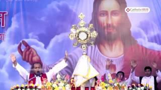 Healing & Adoration By Rev.Fr. Varghese & Rev.Fr. Bobby Emprayil (DRRC, Margherita) 11-12-16