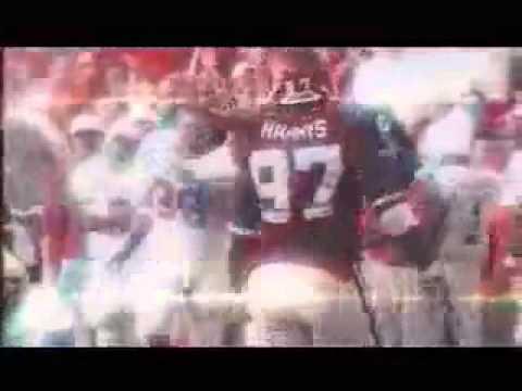 2003 Oklahoma Sooners Football Intro No.2