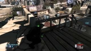 Splinter Cell Blacklist DX11 game