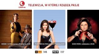 Lifetime: Telewizja, w której rządzą pasje