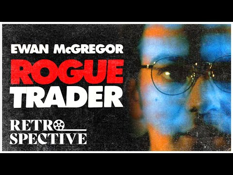 Rogue Trader (1999) Starring Ewan McGregor and Anna Friel  Full Movie | Retrospective