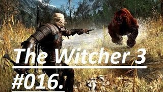 The Witcher 3: Wild Hunt – Game of the Year Edition_#016. Hexenjagd