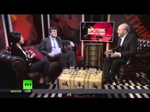 SPUTNIK: Orbiting the world with George Galloway - Episode 101