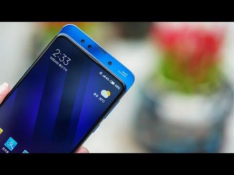 افضل ما صنعت شاومي || اول هاتف بالعالم ب 10 جيجابايت رام || شاومي مي مكس3 - Xiaomi Mi Mix3