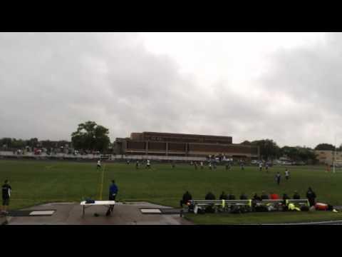 Minneapolis City SC vs the Croatian Eagles
