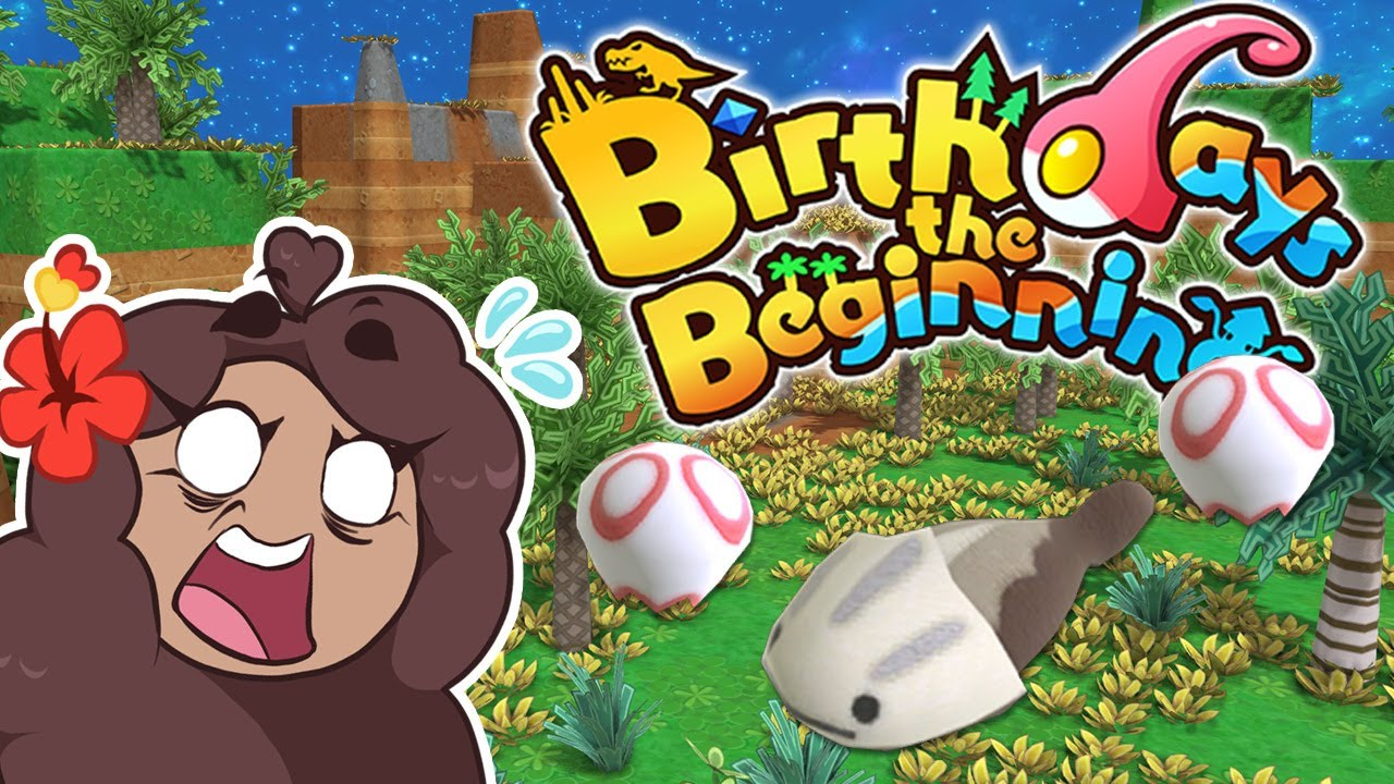 Download 💀 Trial and Error by TRILOBITE?! 🪐 Birthdays the Beginning! • #6