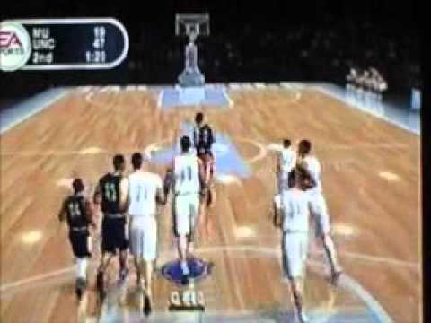 NCAA March Madness 2002 Tournament 3 Part 8