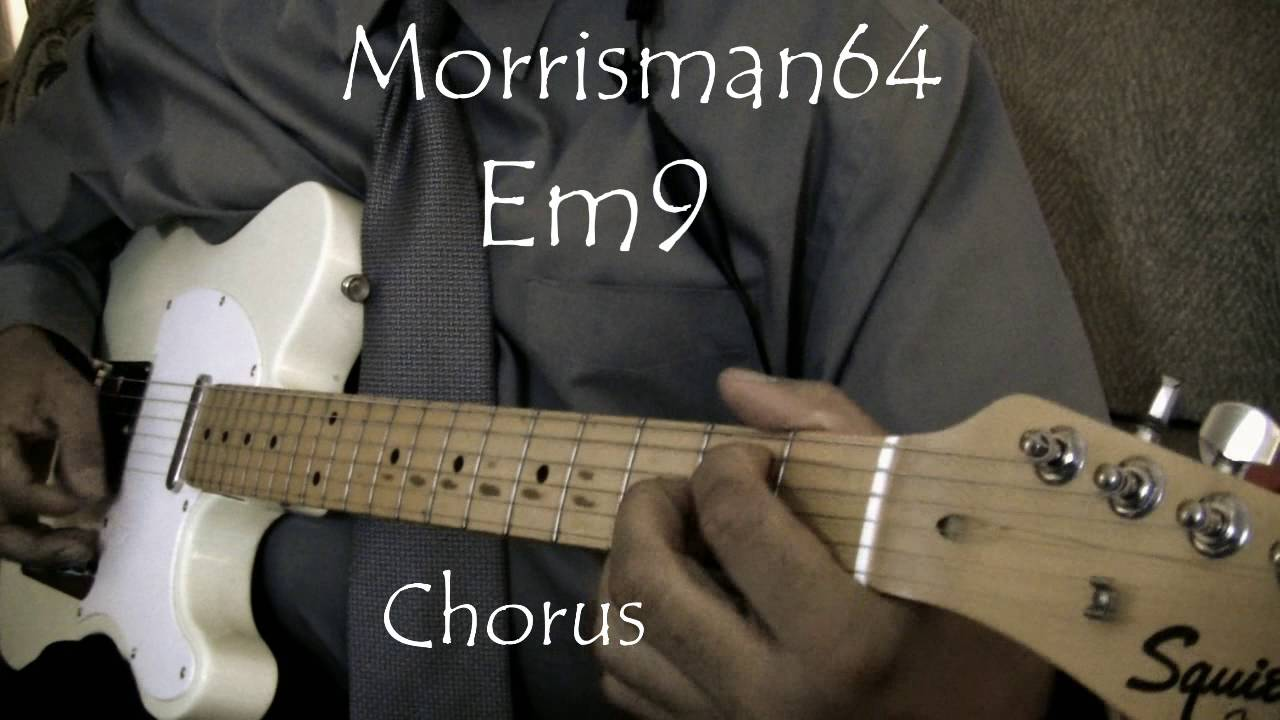 Soul To Soul Keep On Movin Guitar Chords Lesson Youtube