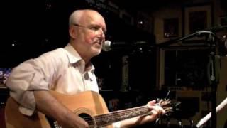 Bob Peterson sings