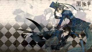 Repeat youtube video Black Butler Opening 1 Full]