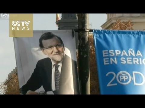 Spain Election: Ruling party predicted to win, no absolute majority