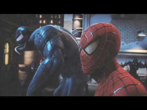 Trailer do filme Homem-Aranha 3