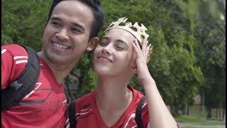 Mahkota Anwar Balik Lagi - Highlight Kecil Kecil Mikir Jadi Manten Eps 20