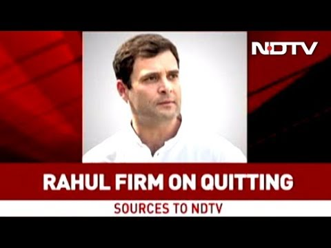 Rahul Gandhi Dials Leaders Of Poll Bound States, Raising Congress Hopes