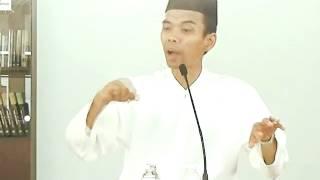 Apa Hukum Pakai Cincin Emas - H.Ustadz Abdul Somad Lc,MA