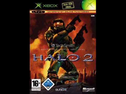 Halo 2 Iso Para Xbox Normal Youtube