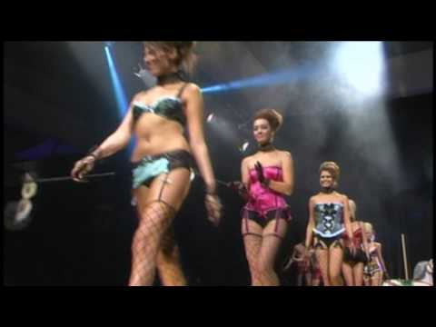 Adultshop Boobalicious 2010 Highlights Spectrum TV Video Productions
